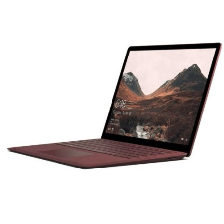 Microsoft Surface 笔记本 i5 8GB 256GB