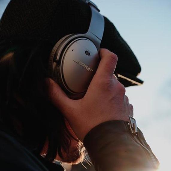近期好价:Bose QC35 II 主动降噪无线耳机 耳机界扛把子