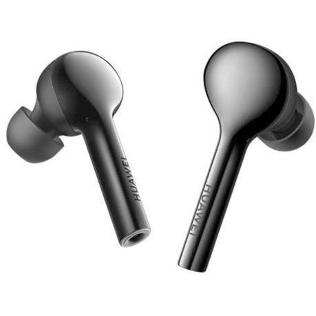 Huawei华为 无线蓝牙耳机 黑色