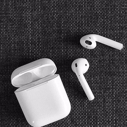 手慢无:Apple Airpods 无线蓝牙耳机 好价回归
