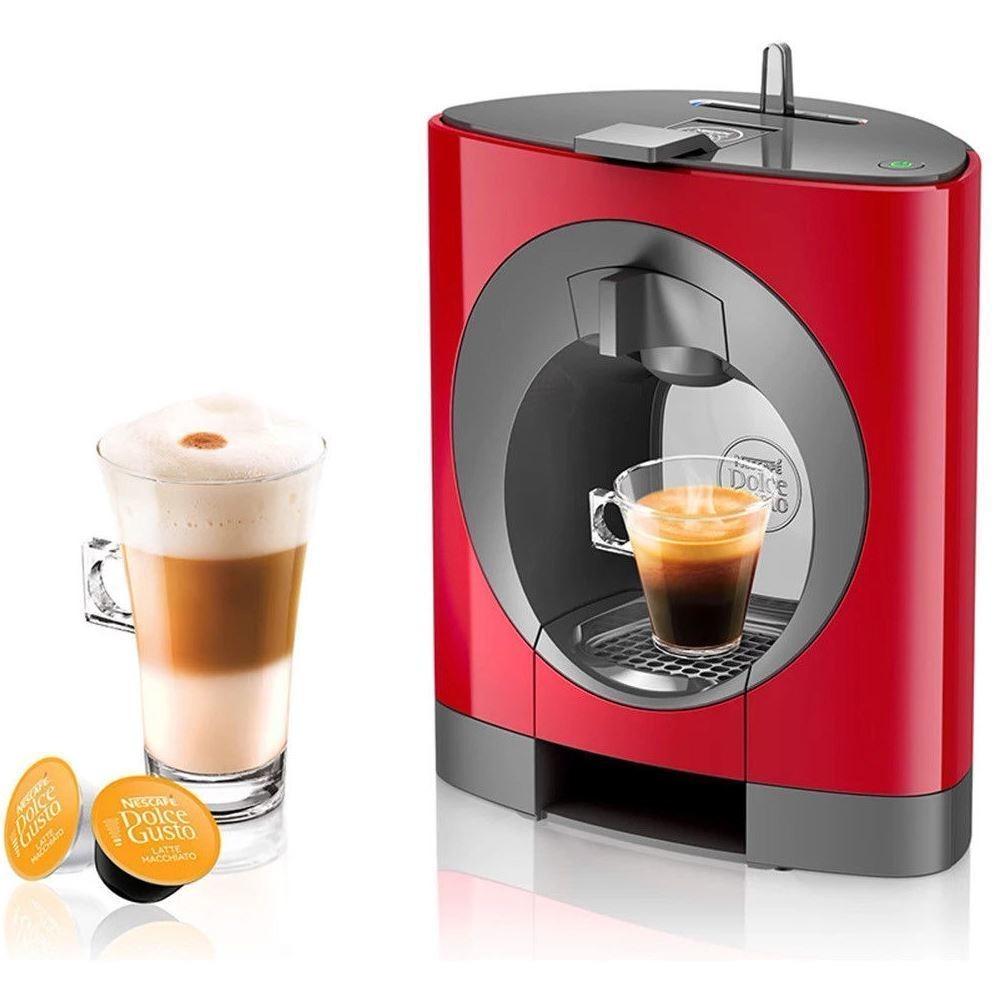 Breville Nescafe 胶囊咖啡&茶冷饮机