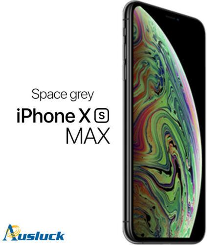 手慢无: Apple iPhone XS MAX 512GB 惊喜好价,澳洲货源