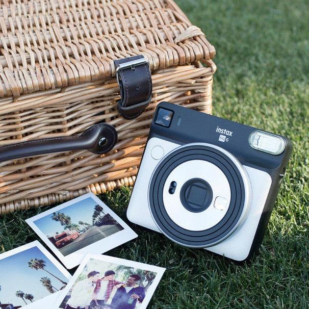 Fujifilm Instax SQ6 拍立得