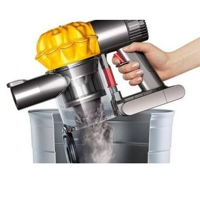 Dyson V6 Slim Cordless Vacuum无绳吸尘器