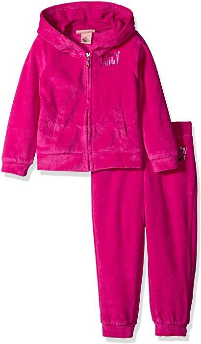 GT Gold Treasure Little Kids Sleepwear Long Sleeve Pajama Set with Cartoon Orange Bulldozer