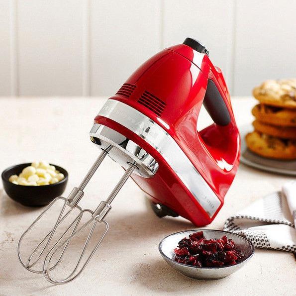 KitchenAid 手持电动搅拌机