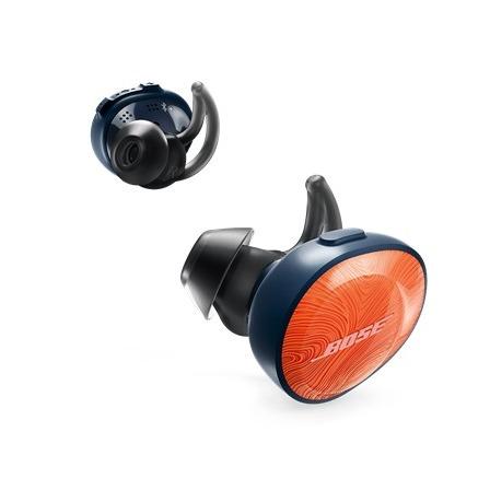 Bose SoundSport Free 无线运动耳塞