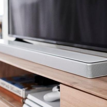 Bose Soundbar 700 白色\黑色家庭扬声器