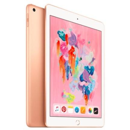 Apple iPad6 2018 带wifi 玫瑰金