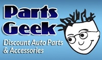 PartsGeek Coupons