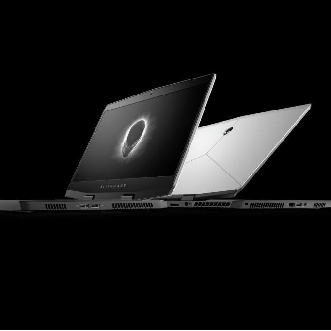 Alienware外星人 M15 15.6英寸游戏笔记本电脑