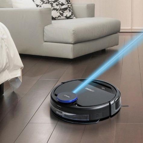 ECOVACS DEEBOT  930 智能扫地机器人