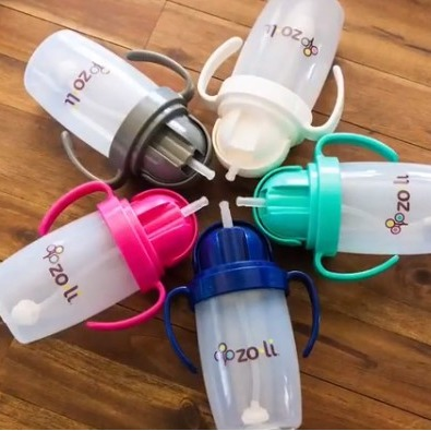 Simple Modern Wave Water Bottle Drink Flasks Vacuum