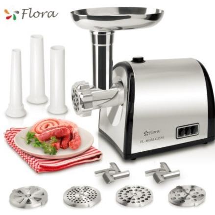 Flora 多功能绞肉机