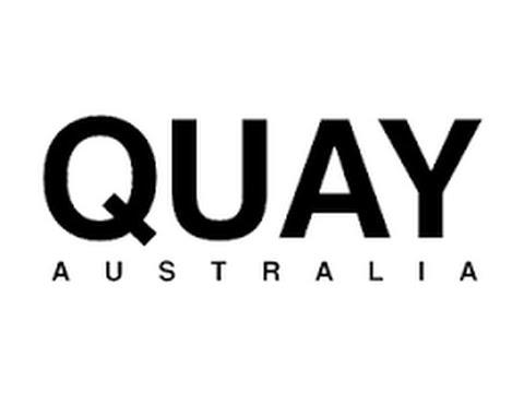 Quay Australia Coupons