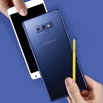 SAMSUNG三星 精选智能手机热卖