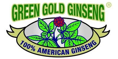 Green Gold Ginseng Black Friday Flyer