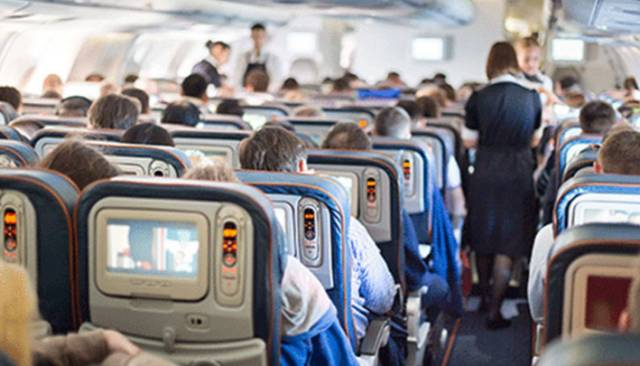 飞机上选择座位秘籍 抢到平价机票只是第一步