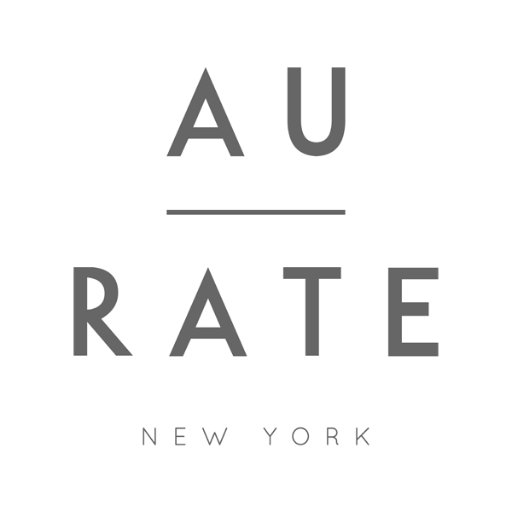 AUrate New York折扣券
