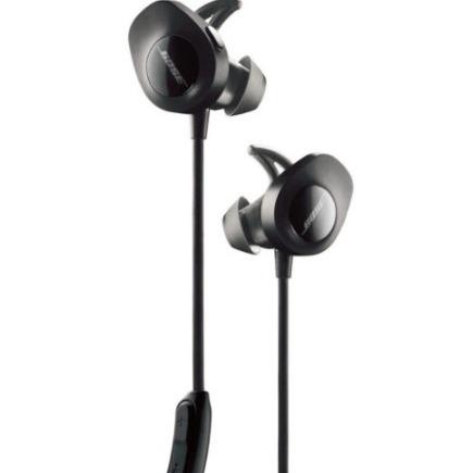 Bose SoundSport Wireless 无线蓝牙运动耳机