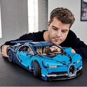 即将截止:Lego乐高  精选拼接玩具热卖