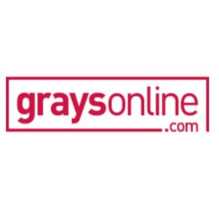 Graysonline 电子产品、生活居家类促销