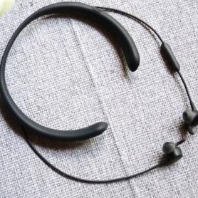 BOSE QC30 入耳式挂脖无线蓝牙可控降噪耳机