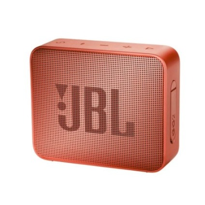 JBL Go 2 便携式蓝牙防水音箱