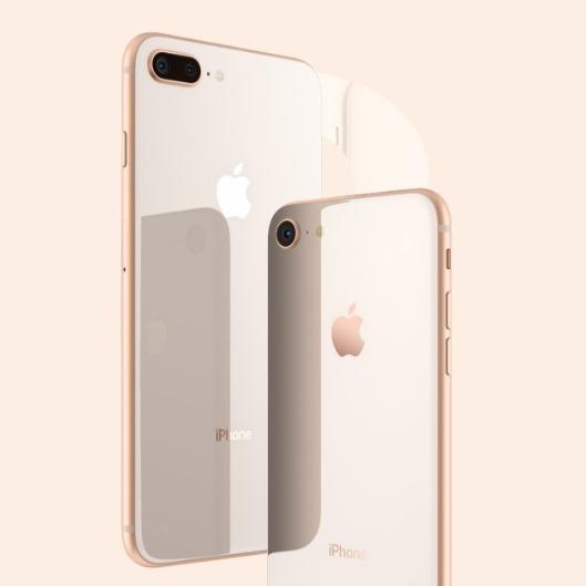 Apple苹果 iPhone8 多储存多色可选