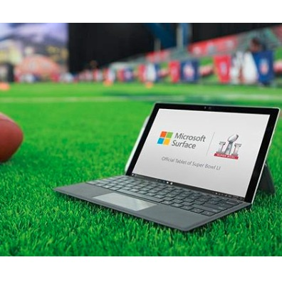 Microsoft  Surface 笔记本热卖 多款多内存可选