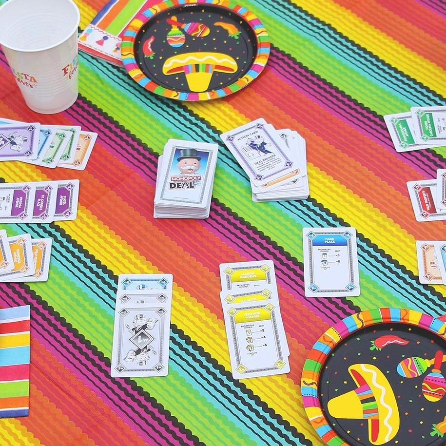 Table Game 专区,聚会必备老少皆宜
