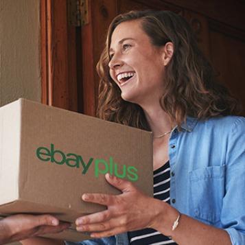 eBay Plus會員專場 收蘋果系列熱門電子、Intel、三星