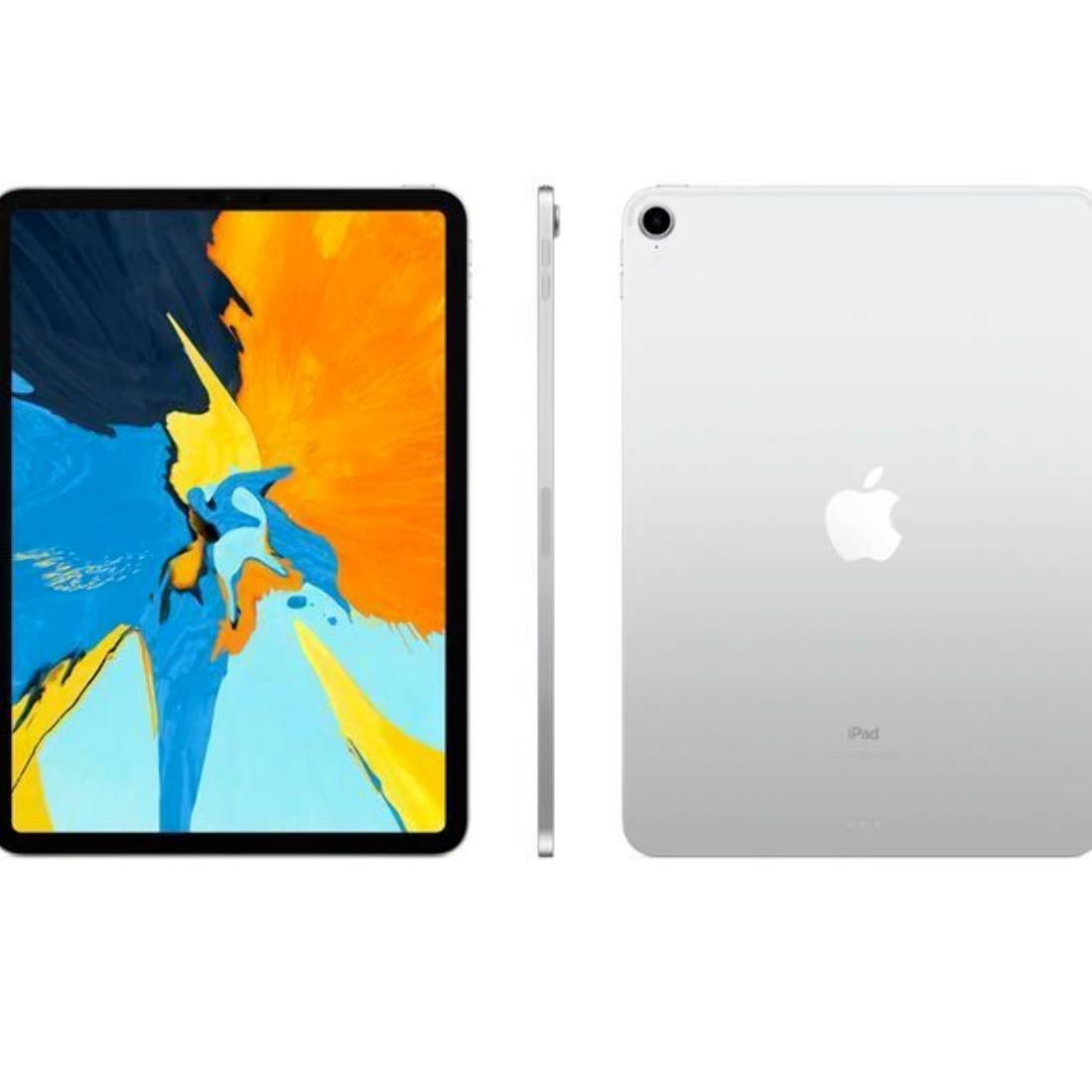 Apple iPad Pro 11带 Wi-Fi 256GB 多款颜色可选