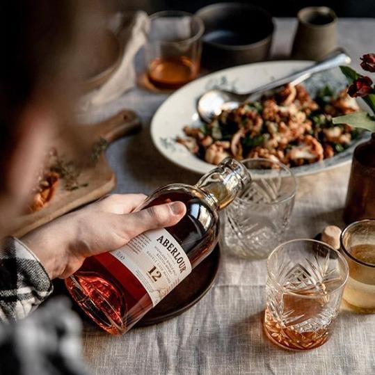 史低价:Aberlour 12年双桶 单一麦芽苏格兰威士忌