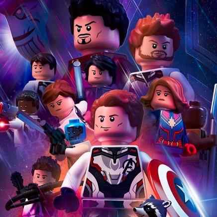 LEGO 全线产品热卖 收保时捷、邦德、漫威系列