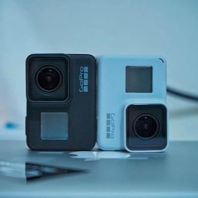 超值:GoPro HERO7 Black运动相机 收限量暮光白