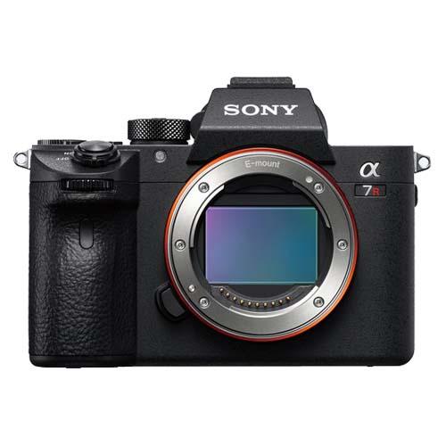 Sony 索尼 Alpha a7R III 微单相机热卖