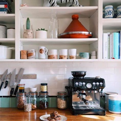 Breville 高颜值咖啡机热卖 来杯暖暖的咖啡吧
