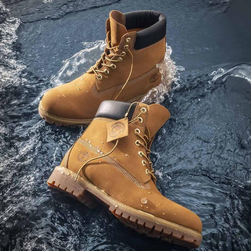 Timberland 男款大黄靴特价,黄、黑、棕三色可选