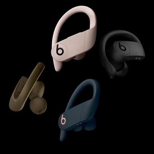 史低价:新款Beats Powerbeats Pro 无线蓝牙耳机 四色可选