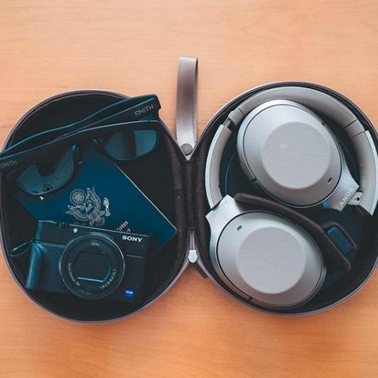 史低:SONY WH1000XM3 智能降噪无线蓝牙耳机 两色可选