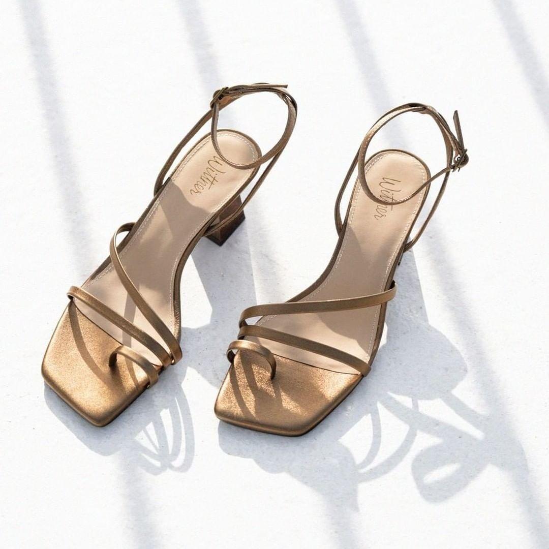 Wittner 澳洲本土鞋履設計品牌熱賣