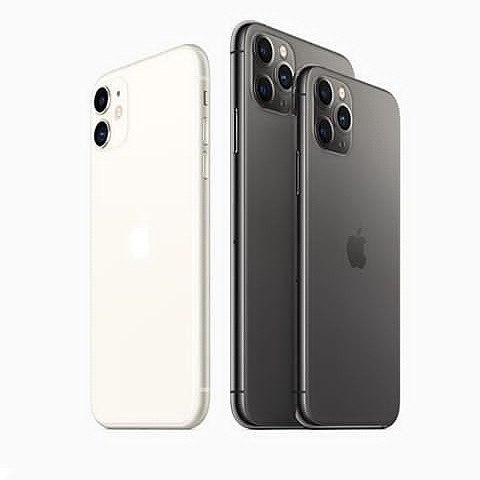 閃購:蘋果 iPhone 11 系列熱賣 手慢無貨