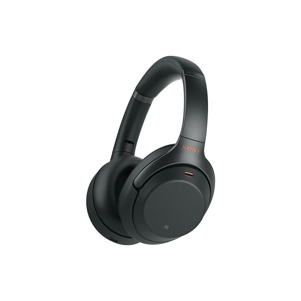 SONY WH1000XM3 智能降噪无线蓝牙耳机 两色可选
