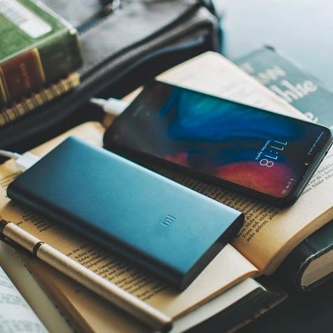 Xiaomi 手机便携式充电宝热卖 多款多色可选