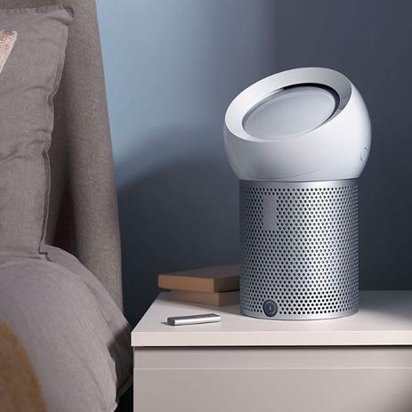 新款首降:Dyson Pure Cool Me 空气净化风扇