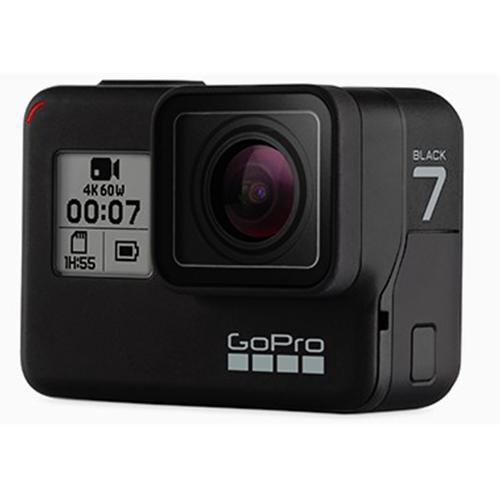 超值:GoPro HERO7 Black 旗舰款运动相机热卖