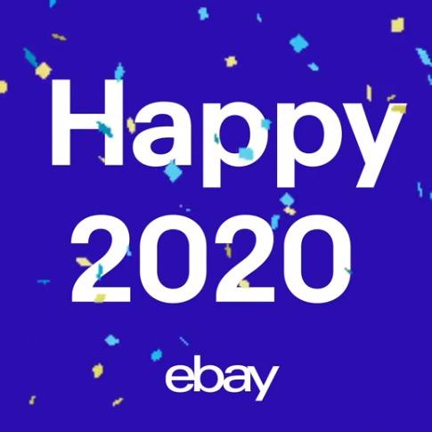 eBay 海量商品新年热促 收Sony、Philips、KitchenAid