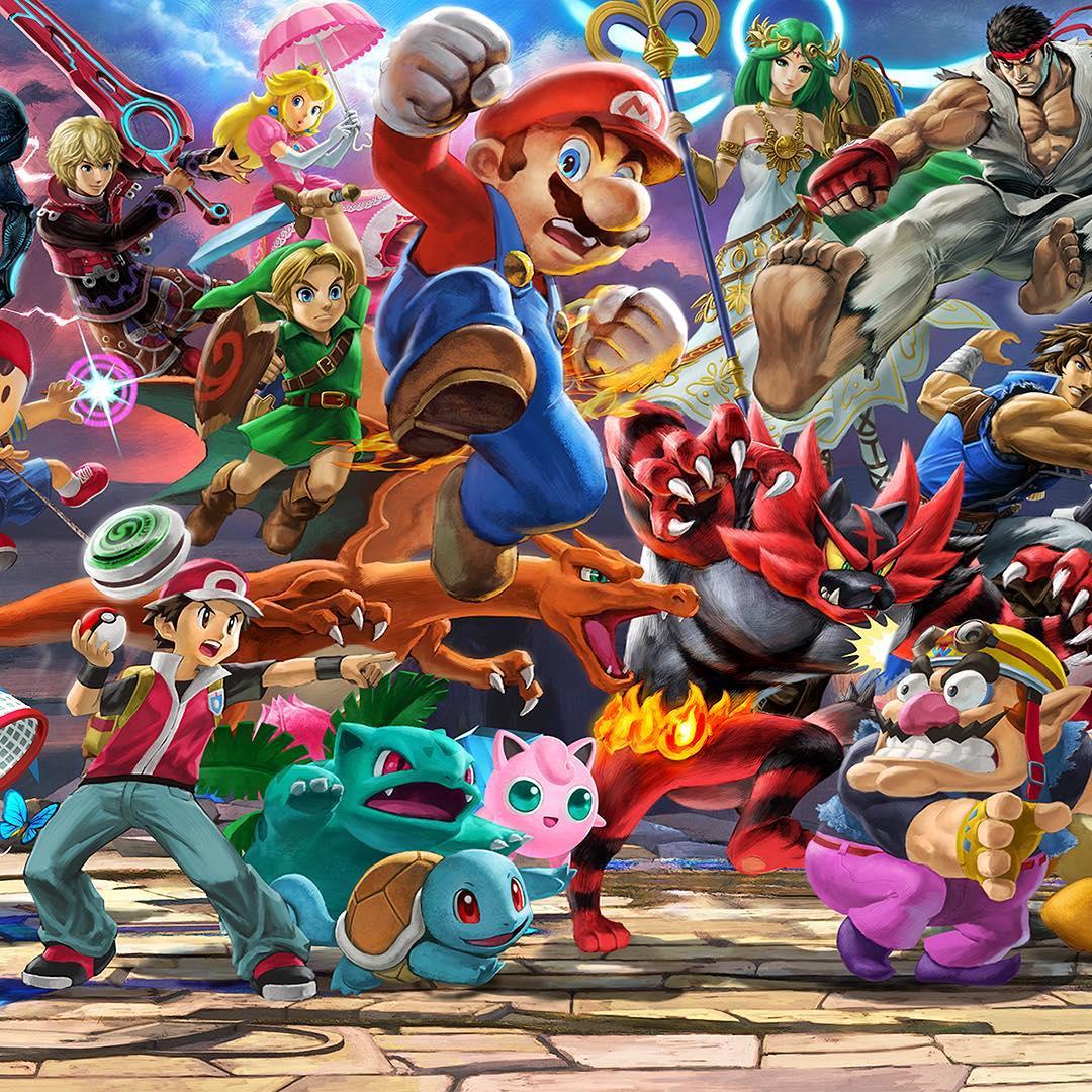 近期好价:任天堂 Switch Game精选合集 换着花样玩