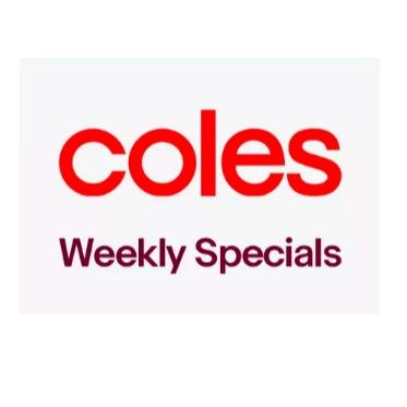 Coles官方店 全场大促开启